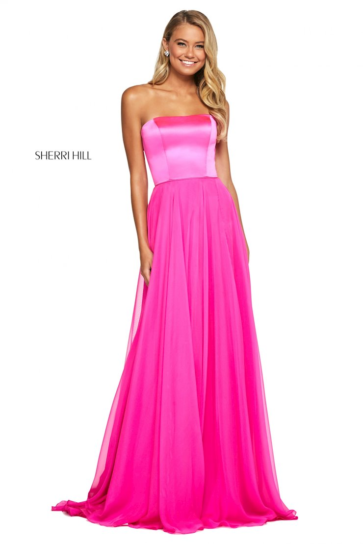 Sherri Hill Style #53574