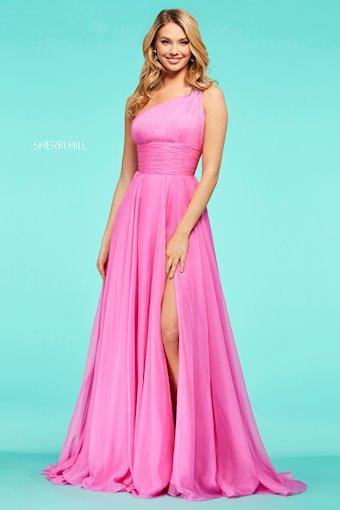 Sherri Hill Dresses Style #53575