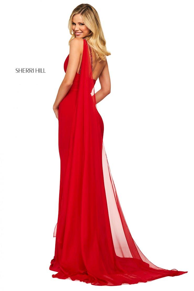 Sherri Hill 53576