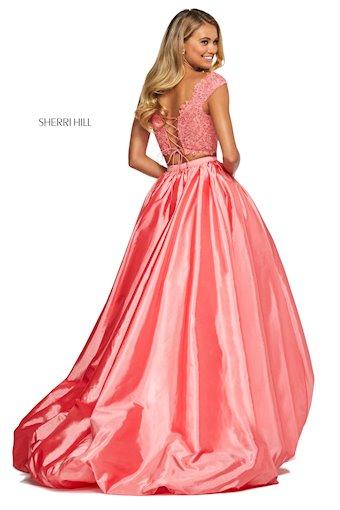 Sherri Hill Style #53579