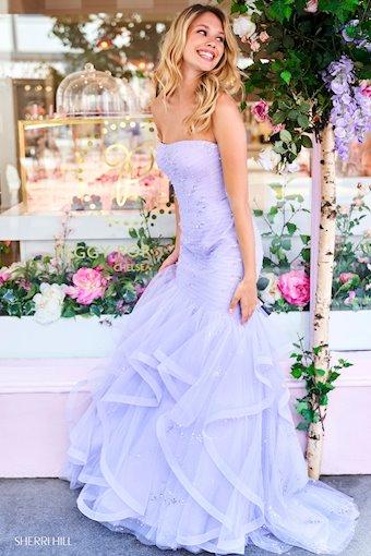 Sherri Hill Style #53580