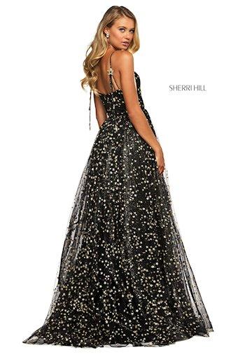 Sherri Hill Style #53583