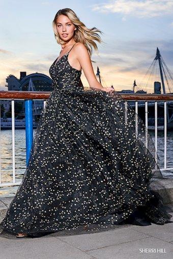 Sherri Hill Style #53584