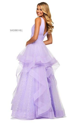 Sherri Hill Style No.53586