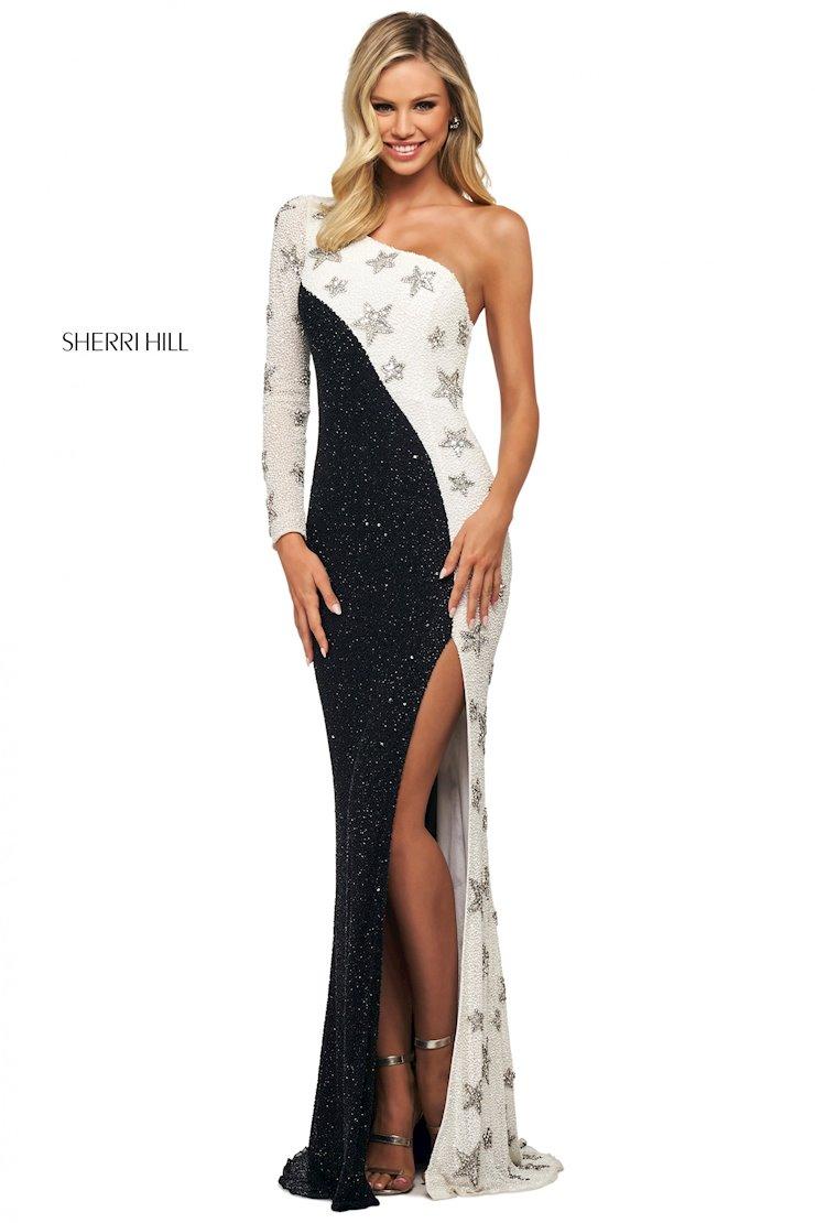 Sherri Hill Style #53591