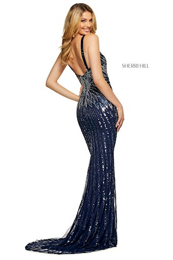 Sherri Hill Style #53593