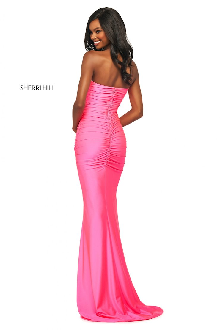 Sherri Hill Dresses Style #53596