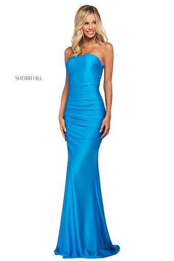 Sherri Hill #53596