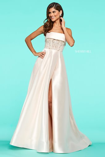 Sherri Hill Dresses Style #53600