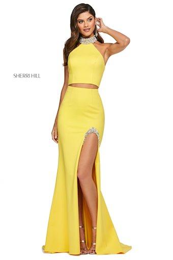 Sherri Hill Style #53603