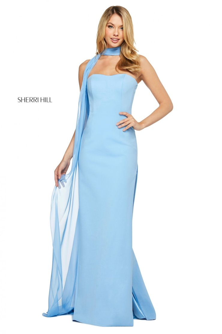 Sherri Hill 53604