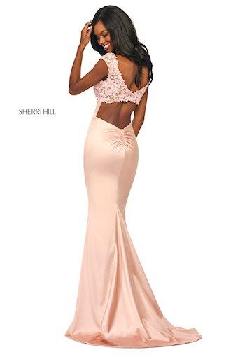 Sherri Hill Dresses Style #53605