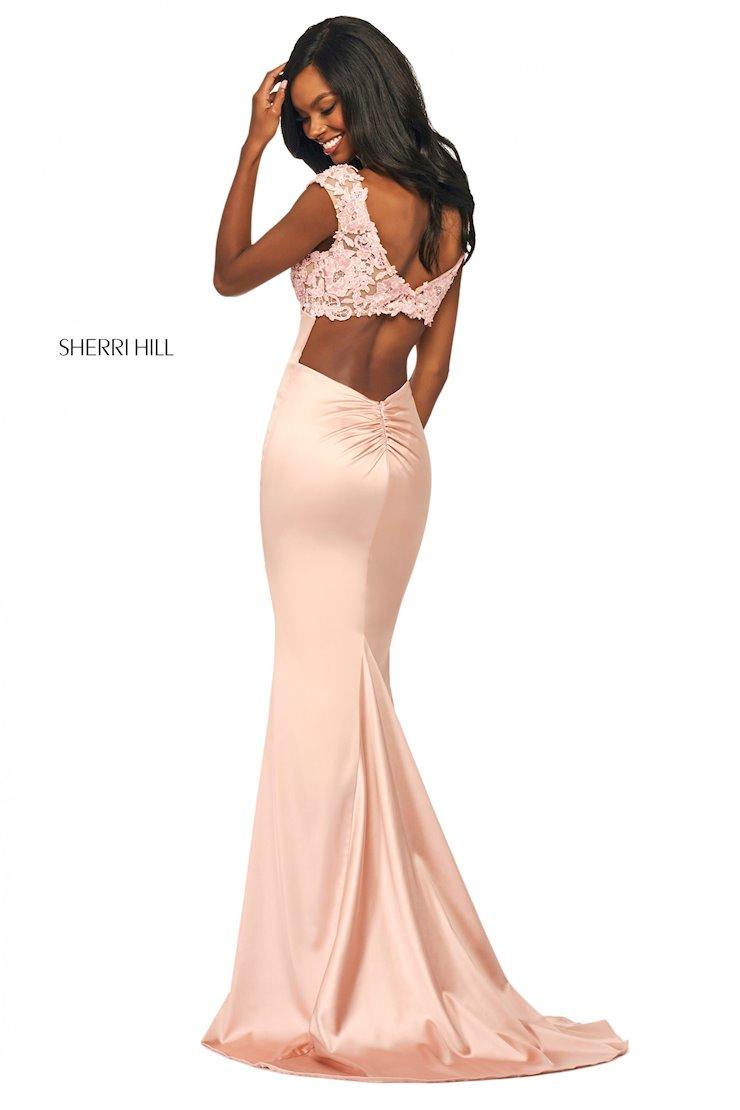 Sherri Hill 53605