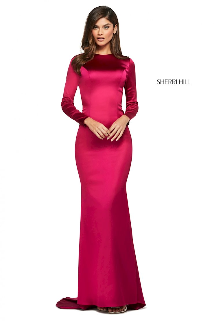 Sherri Hill Style #53606  Image