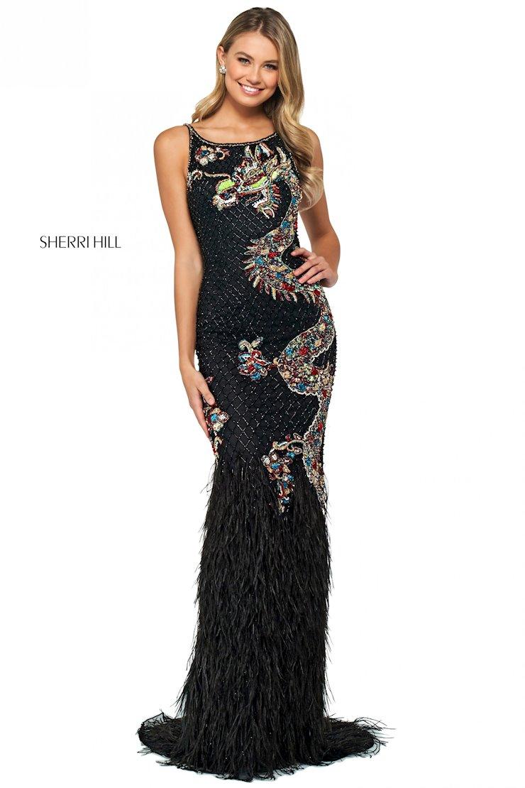 Sherri Hill Style #53608