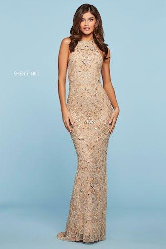 Sherri Hill Style #53609