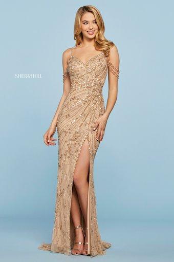 Sherri Hill Style #53610