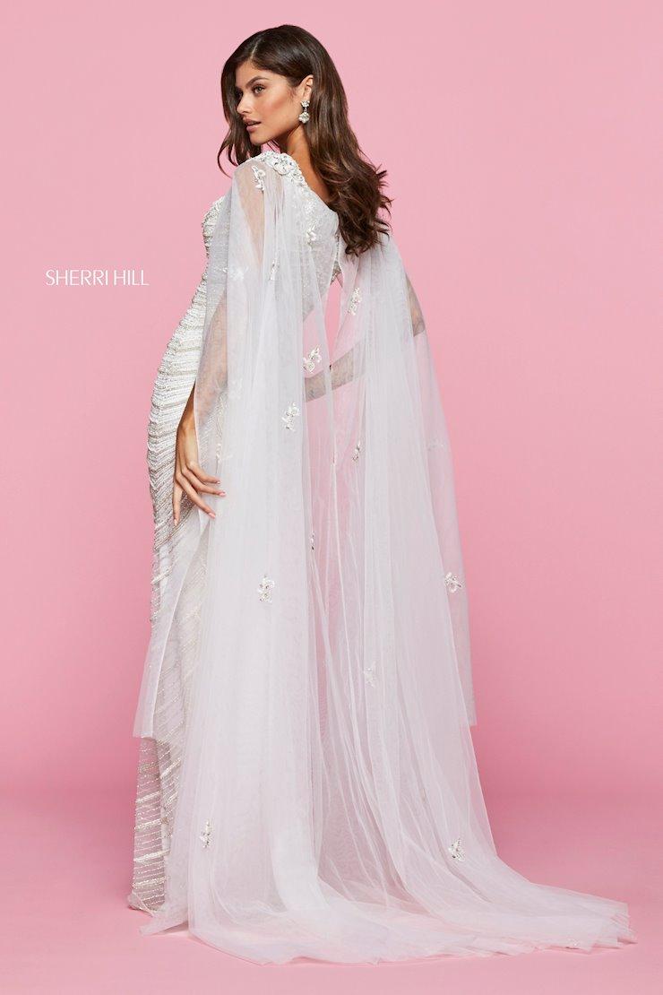Sherri Hill Style #53612