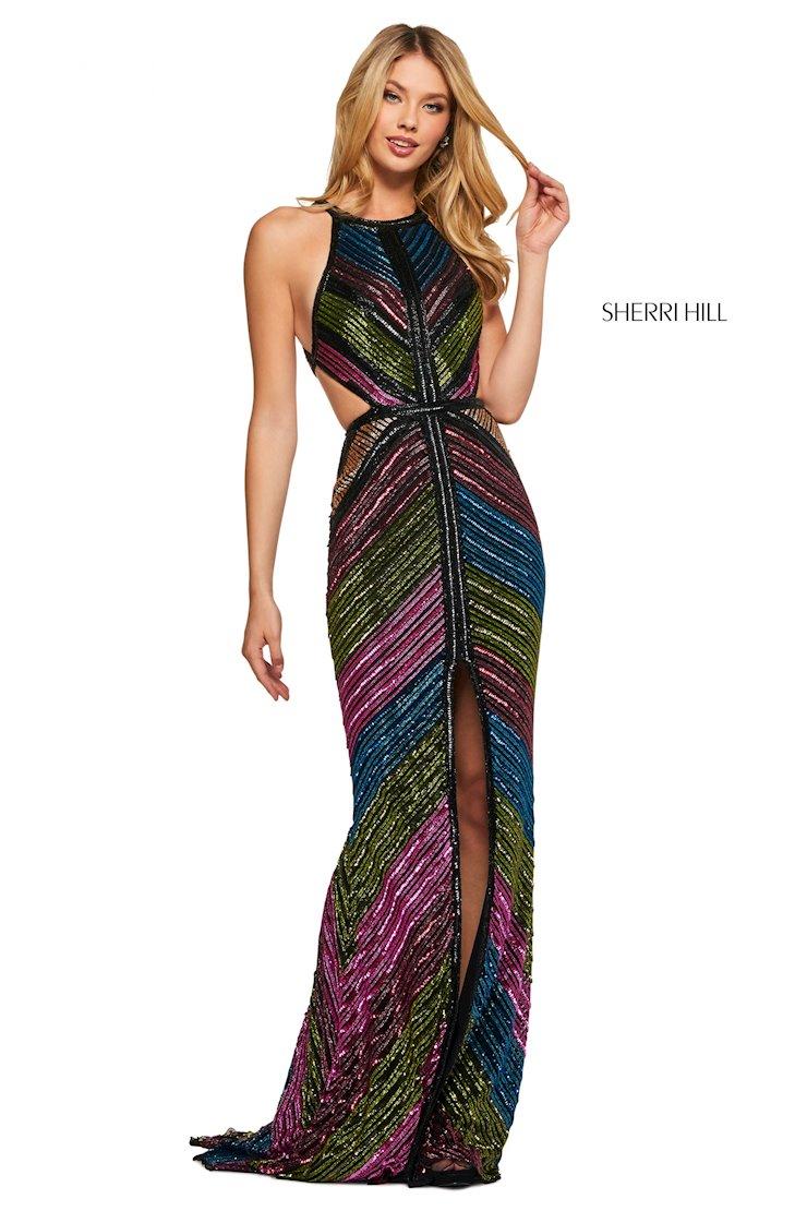 Sherri Hill Style #53613  Image