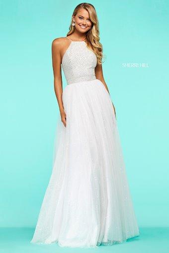 Sherri Hill Style #53618