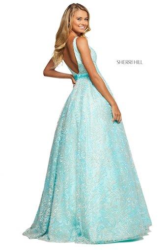 Sherri Hill Dresses Style #53619
