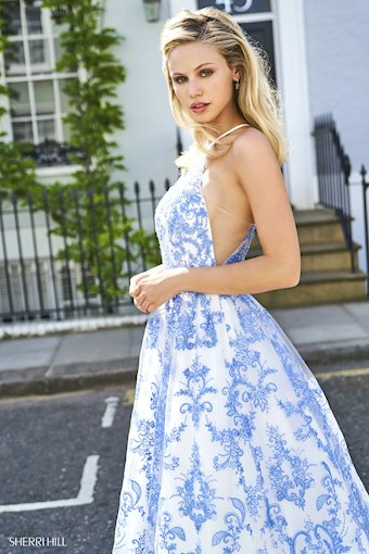 Sherri Hill Dresses Style #53620