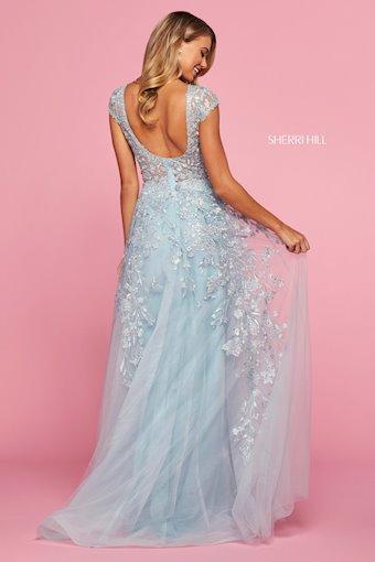 Sherri Hill Dresses Style #53621