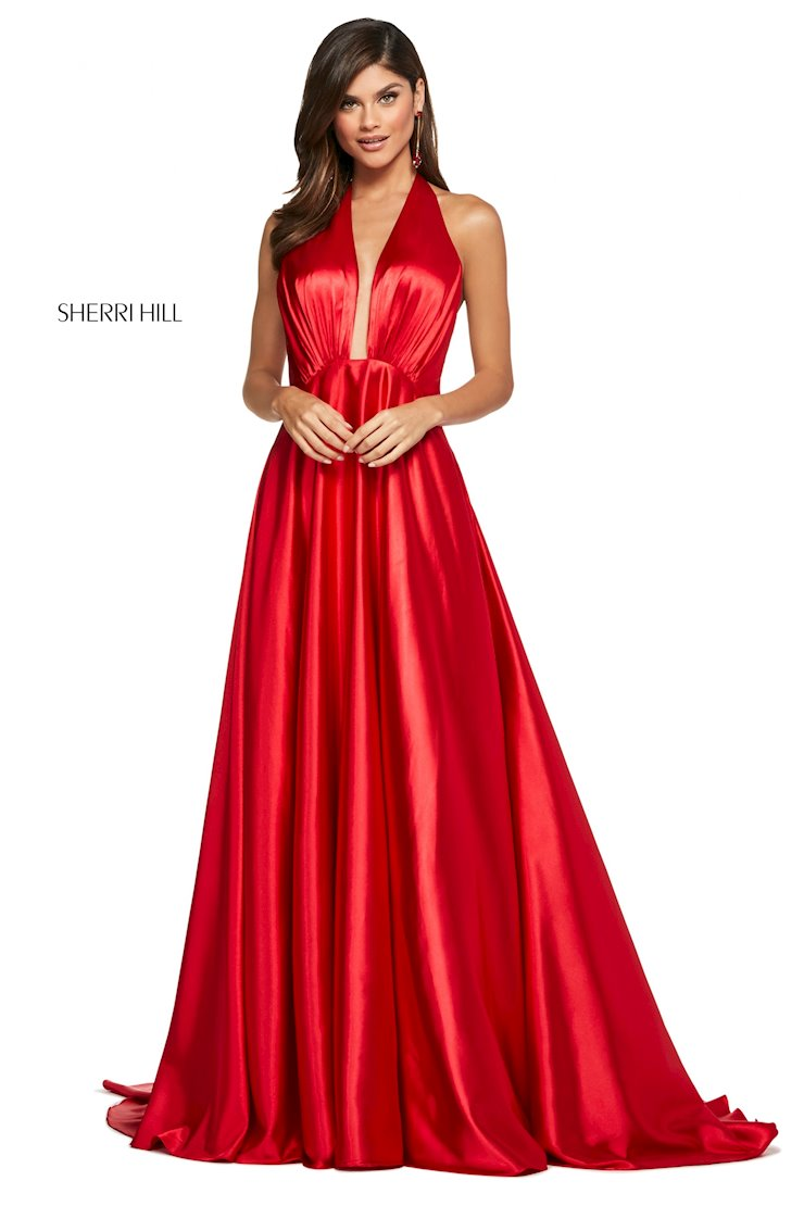 Sherri Hill Style #53624  Image