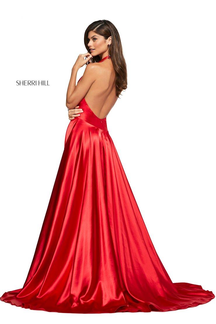 Sherri Hill 53624