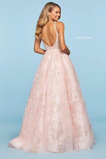 Sherri Hill Dresses Style #53625