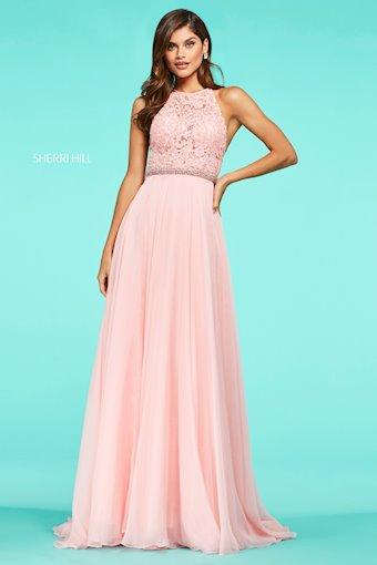 Sherri Hill Dresses Style #53626