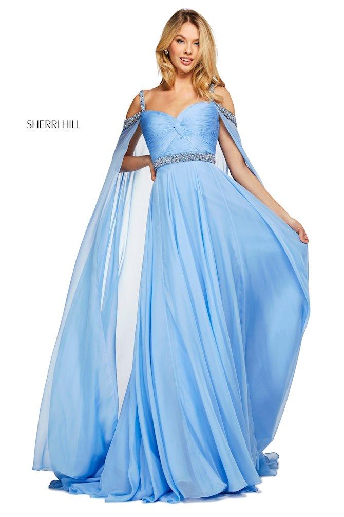 Sherri Hill Style #53630