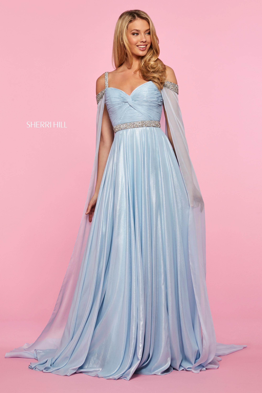 sherri hill dresses