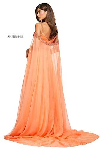 Sherri Hill 53630