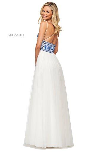 Sherri Hill Style #53632