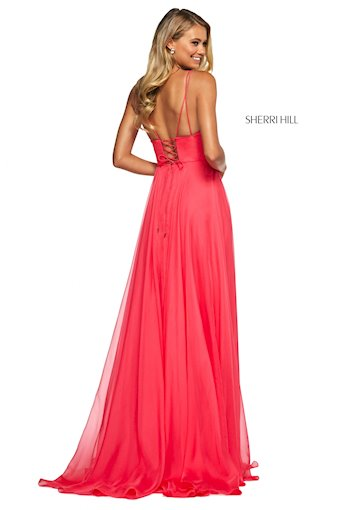 Sherri Hill Style #53634