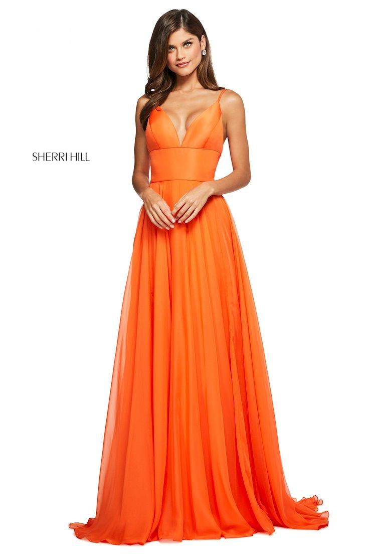 Sherri Hill Style #53634  Image