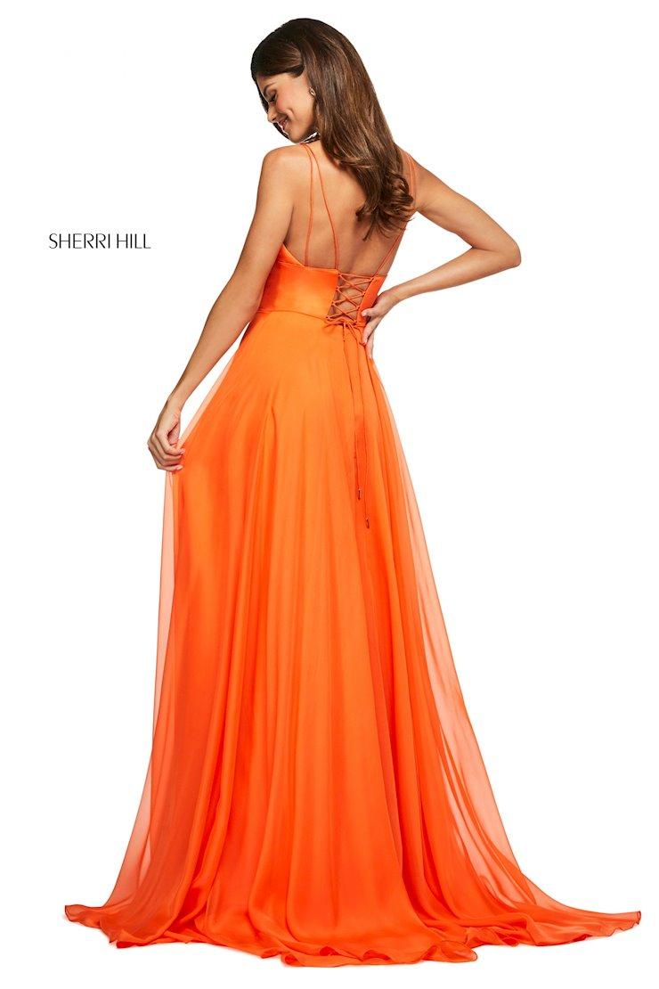 Sherri Hill 53634