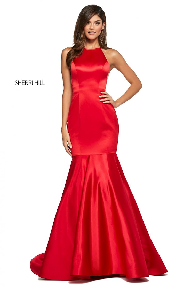 Sherri Hill Style #53635  Image