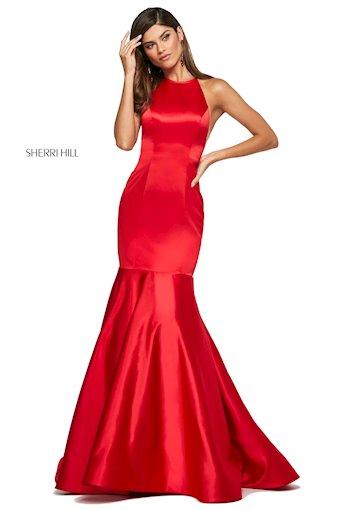 Sherri Hill Dresses Style #53635