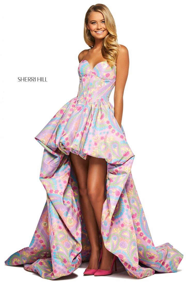 Sherri Hill Style #53643  Image