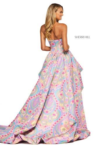 Sherri Hill Style #53643
