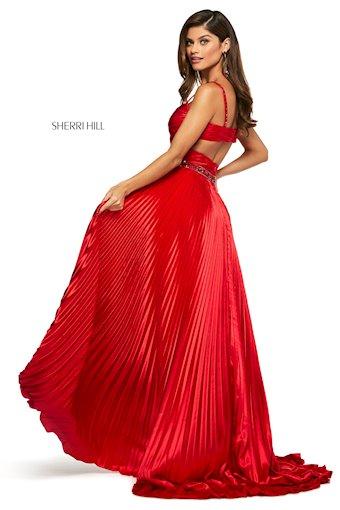 Sherri Hill Style #53644