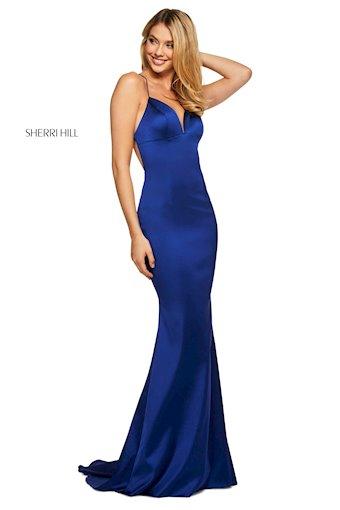 Sherri Hill Style #53647