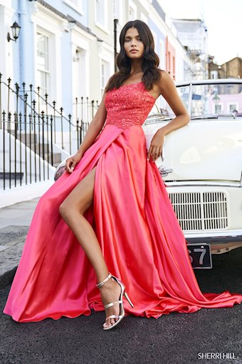 Sherri Hill Style #53648