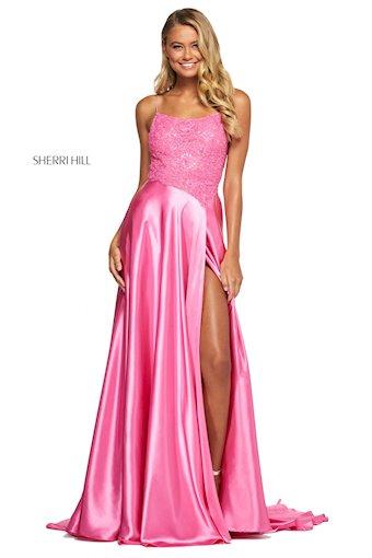 Sherri Hill 53648