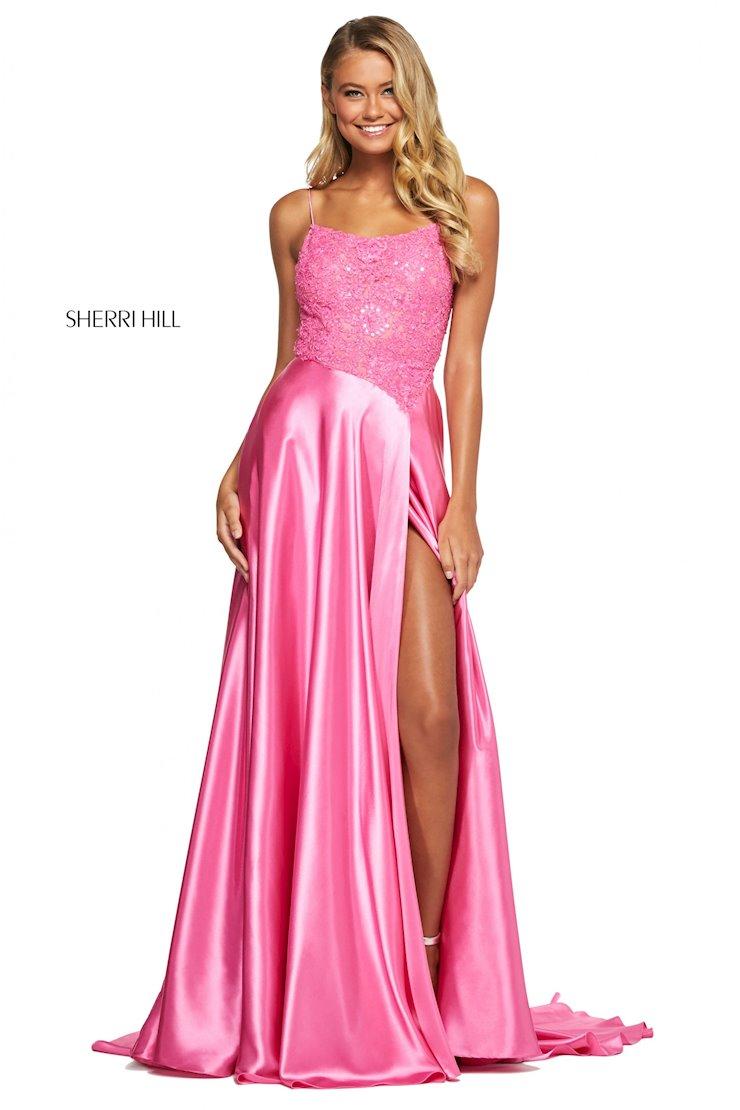 Sherri Hill Style #53648  Image