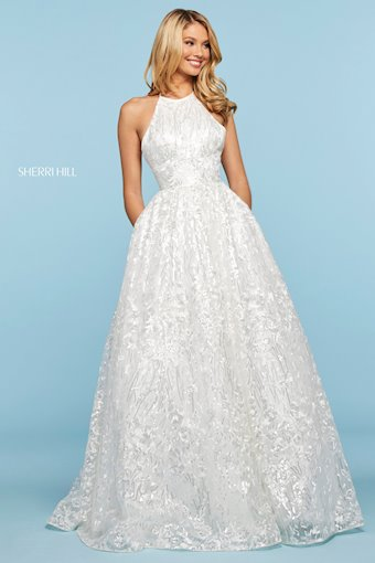 Sherri Hill Dresses Style #53655