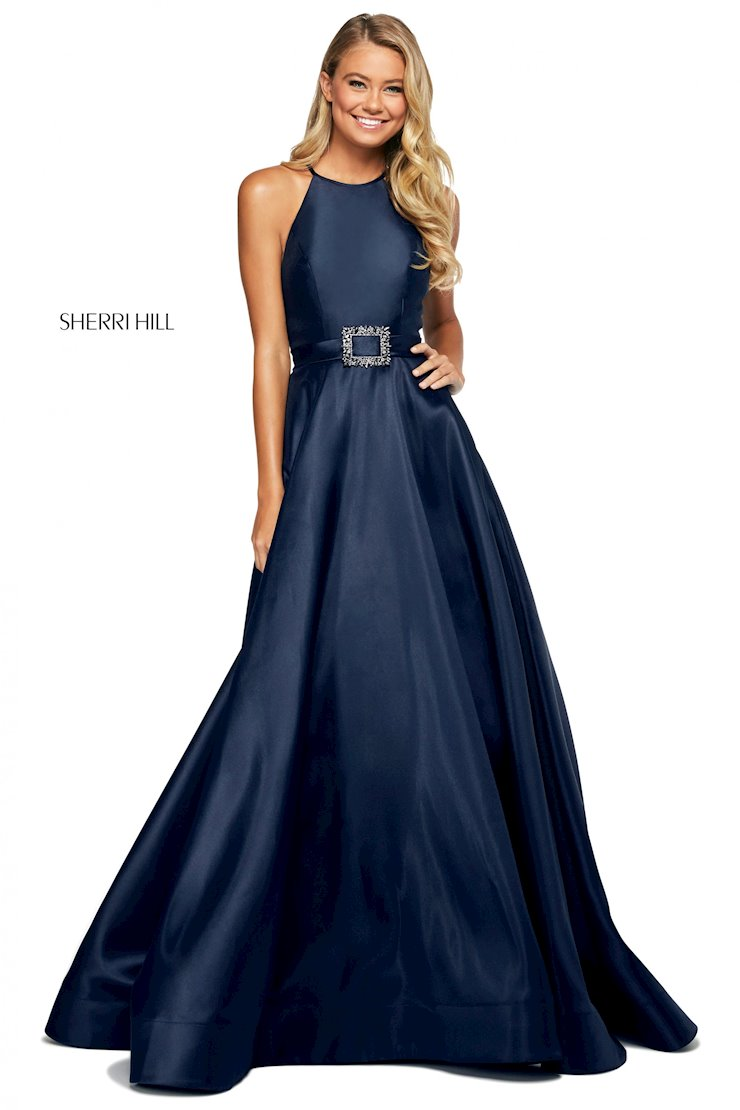 Sherri Hill Style #53659  Image