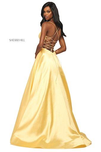 Sherri Hill Style #53661